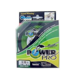 Леска плетеная Power Pro Super Lines Moss Green 150м
